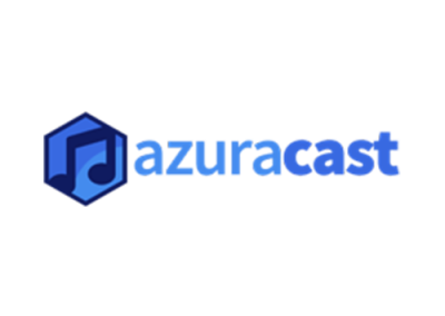 AzuraCast panel in Internet Radio Cast on VPS