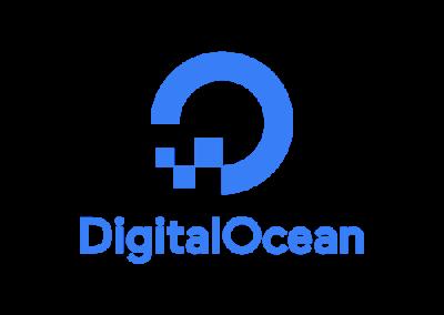Digital Ocean VPS in Internet Radio Cast on VPS