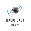 Internet Radio Cast on VPS